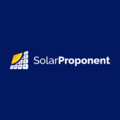 Solar Proponent LLC Forms with Majority Investment Backing from EnCap Investments L.P.
